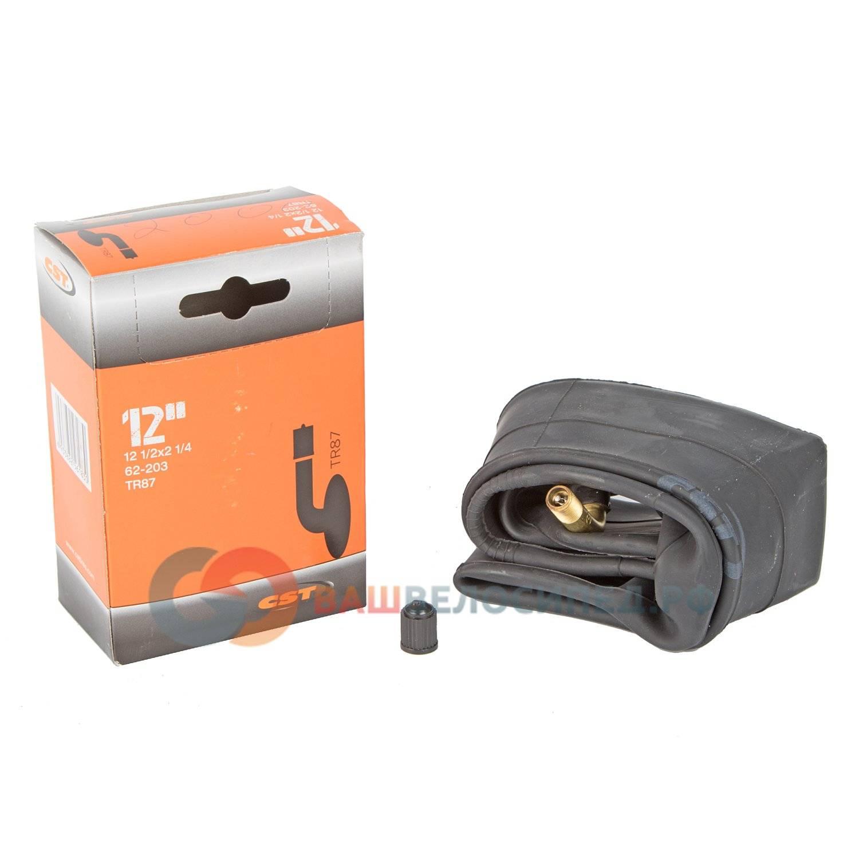 Камера CST, 12x1/2x2, угол 70*, авто ниппель, IB04912000