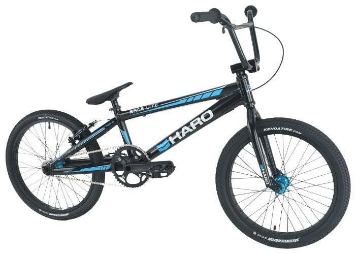 "Велосипед Haro Pro XL CF (2016) размер 21.0"" SG Black, фото 1"