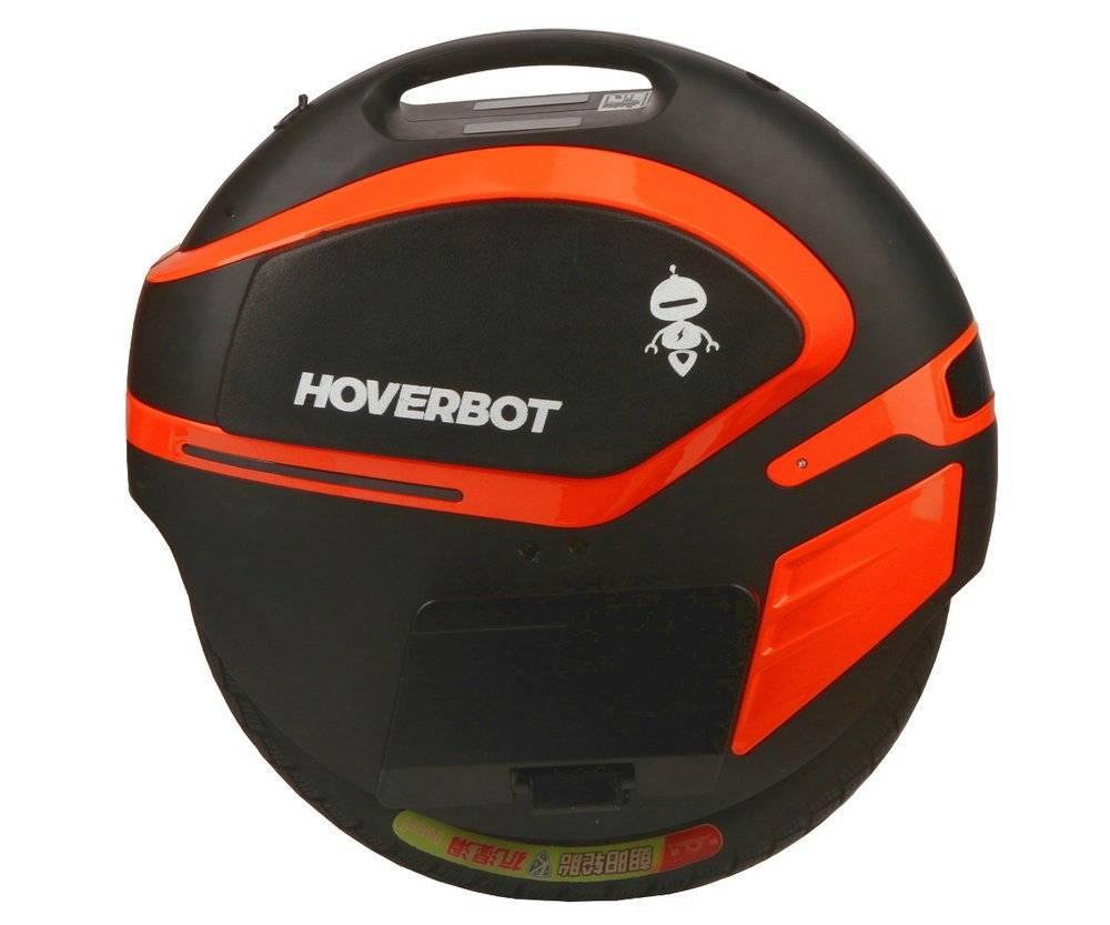 Моноколесо Hoverbot X6P4, оранжевый, MX6P4OE
