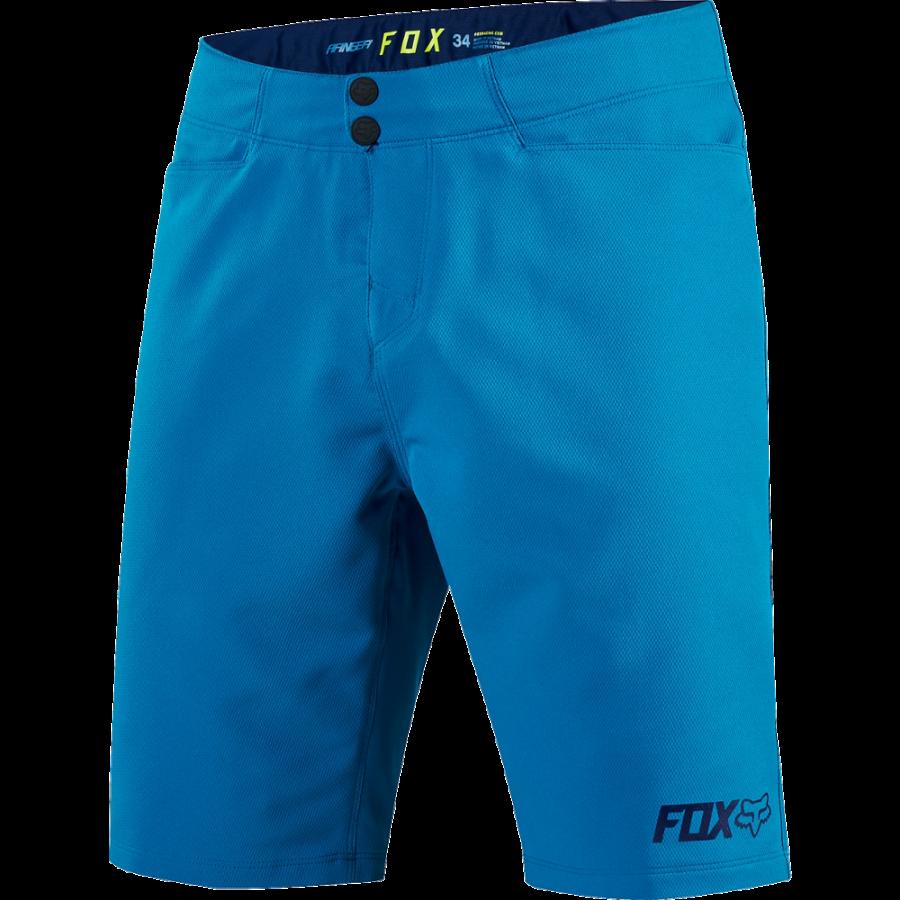 Велошорты Fox Ranger Short, Размер: М (W32), синий, 18453-176-32, фото 1