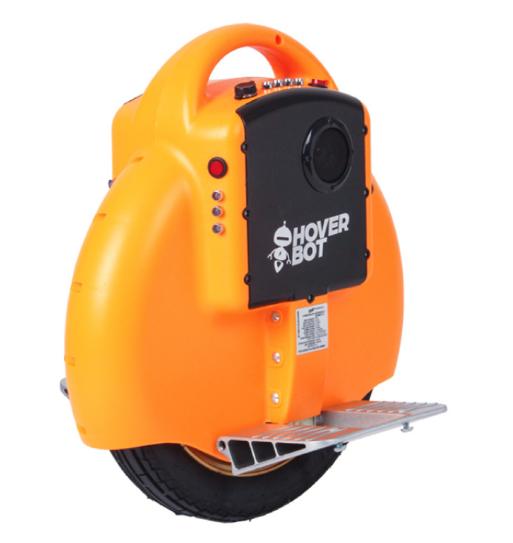 Моноколесо Hoverbot S3, оранжевый, MS3OE