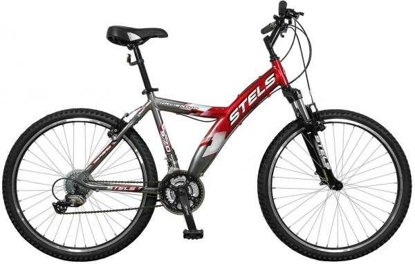 Горный велосипед Stels Navigator 570