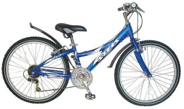 Подростковый велосипед Stels Navigator 430 24