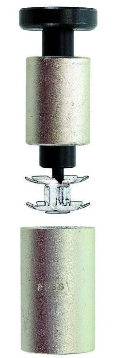 """Инструмент/приспособление 5-881020 для установки паука в шток 1 1/8"""" вилки профи MIGHTY, фото 1"""