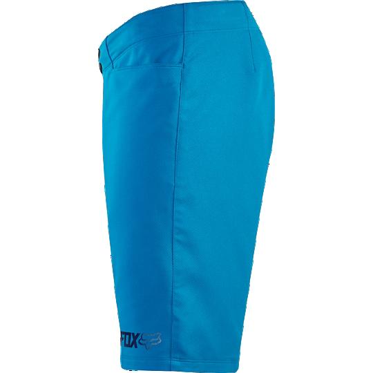 Велошорты Fox Ranger Short, Размер: М (W32), синий, 18453-176-32, фото 4