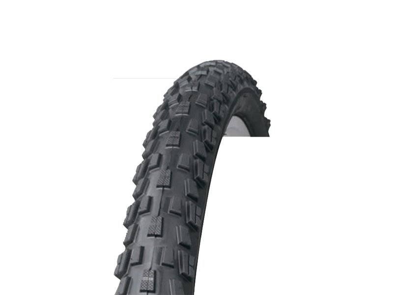 Велопокрышка EXCEL 26x2.10, MTB, черная T6