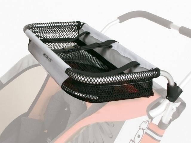 Багажник на крышу Thule Cargo Rack 1 для одноместных колясок, 20100904