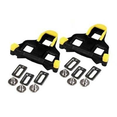 Шипы для велопедалей Shimano SM-SH11, желтый, пара, Y42U98010