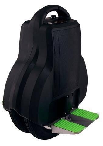 Моноколесо Hoverbot Q3P4, черный, MQ3P4BK