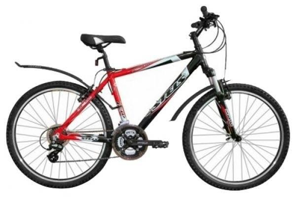 Горный велосипед Stels Navigator 630