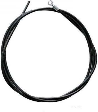 Гидролиния XTR SHIMANO BH90-SBML 1000мм, обрезной, цвет черный, TL-BH61 ISMBH90SBML100