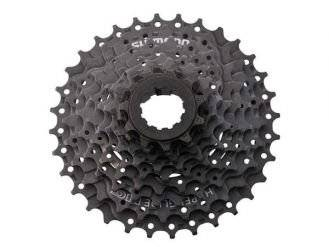 Кассета для велосипеда 9 скоростей SHIMANO ICSHG309134 ACERA звезда11-34 темно-серая 2-4028
