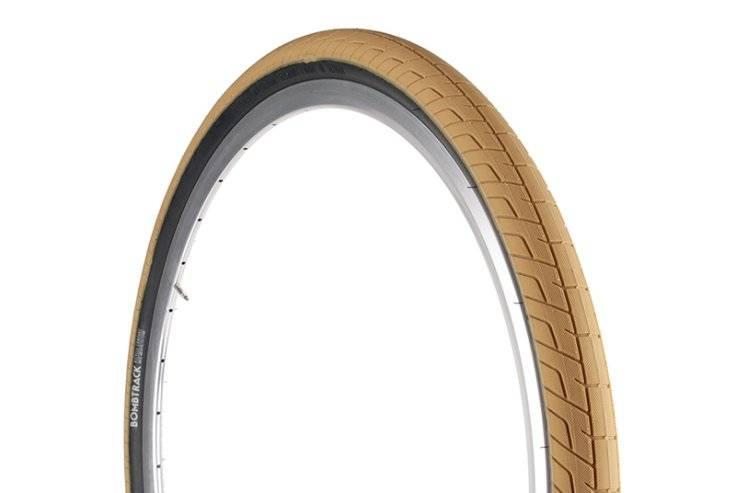 Велосипедна покрышка Bombtrack Helix 26x2,3 (29125010215)