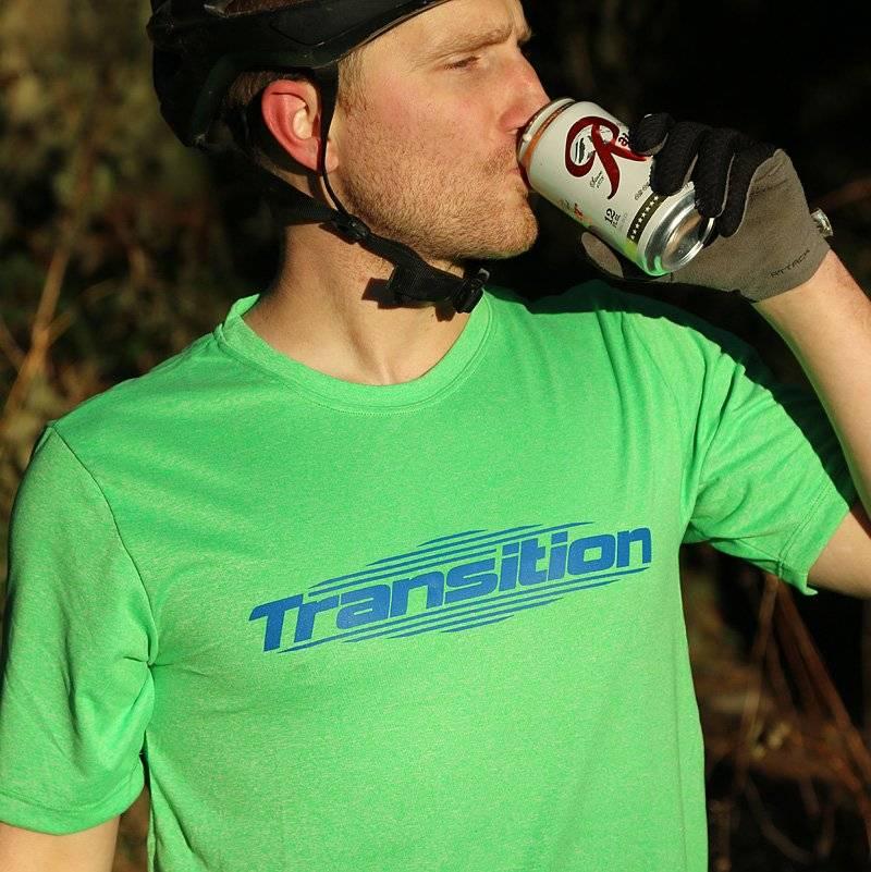 Джерси TBC Swift (Style: Short Sleeve, зеленая, 01.15.99.313, фото 1