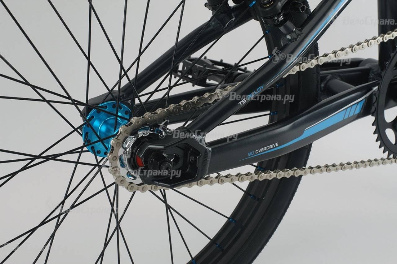"Велосипед Haro Pro XL CF (2016) размер 21.0"" SG Black, фото 7"