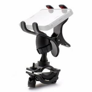 Универсальный держатель - клипса для мобильных телефонов и навигаторов с креплением на руль NH 06