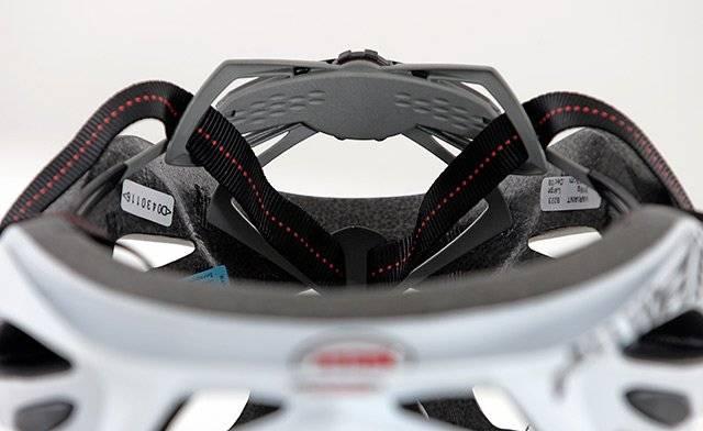 Набор сменных подушек для велошлема Bell VARIANT, S/M BE920622