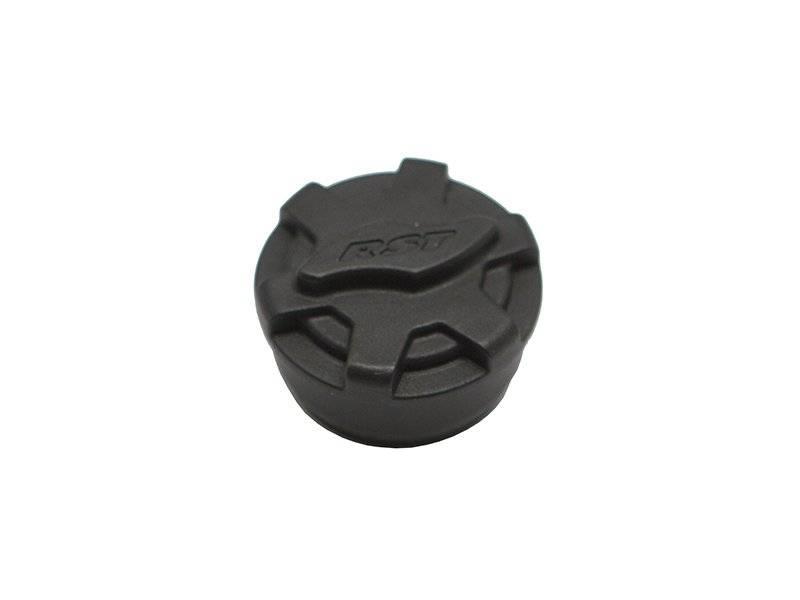 Колпачок RST 28,6мм для GILA T/VITA T/NOVA T/VERSE T пластик черный 1-0901