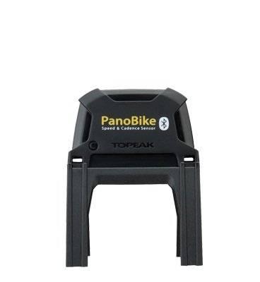 domovoi tpb Датчик каденса и скорости с аккумулятором TOPEAK PanoBike Speed & Cadence Sensor (TPB-CS01)
