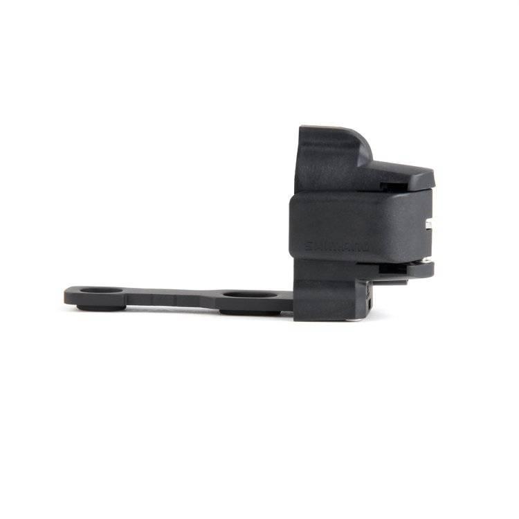 Держатель аккумулятора, SM-BMR2-S1, короткий размер, для внешней проводки, M4 болт 10мм ISMBMR2S1