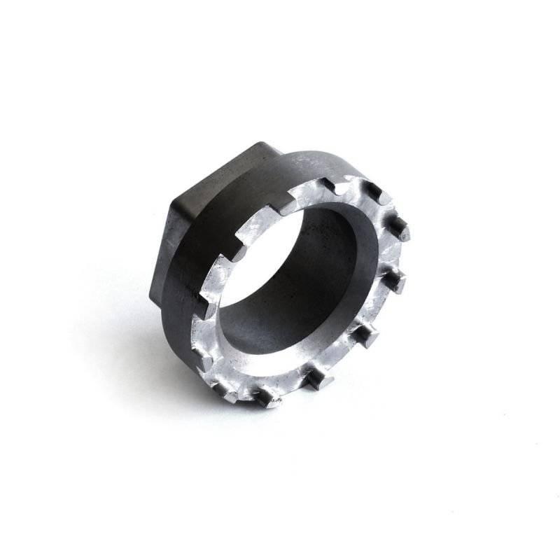 Фото - Съемник паука Rotor 3D+ Spider Nut Tool Steel, черный, C00-002-00640 кепка billabong rotor snapback black tan