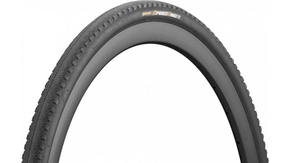 Покрышка Continental Speed King CX Performance, полуслик, складная, 700x35c, 3/180 Tpi, 1502790000