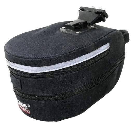Фото - Сумка M-Wave подседельная с крепл. Clip-on XL спортивные сумки и чехлы