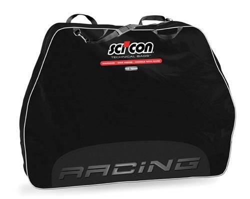 Фото - Чехол для велосипеда Scicon Travel Plus Racing спортивные сумки и чехлы