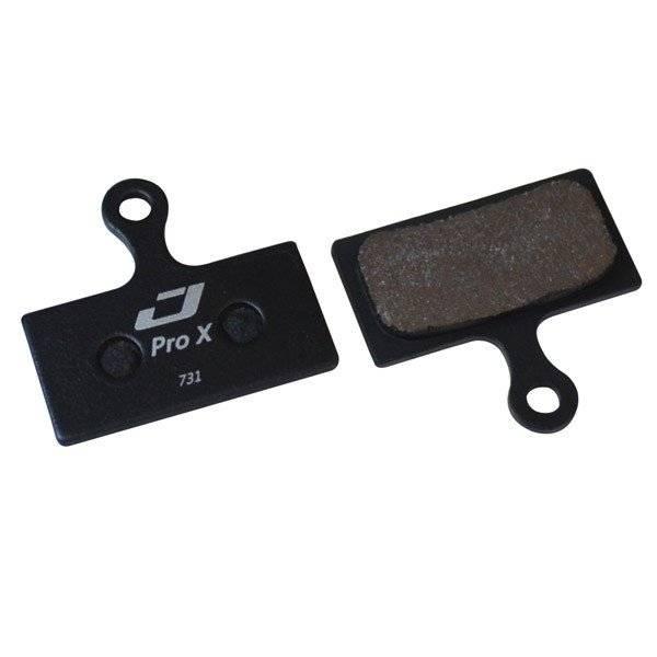 Тормозные колодки Jagwire Pro Extreme Sintered Disc Brake Pad Shimano XTR M9000, DCA585
