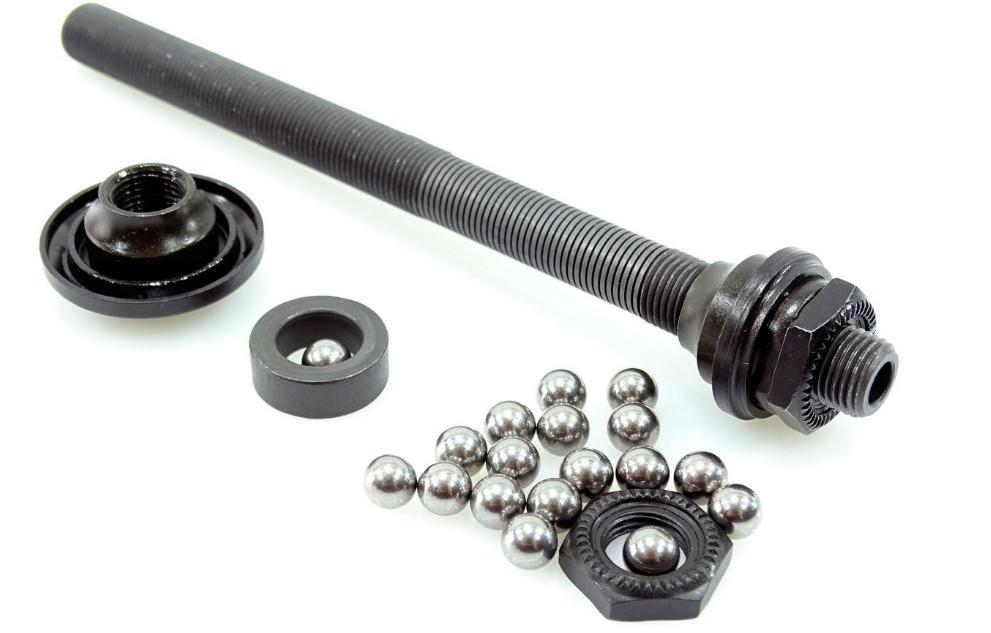 Комплектующие привода велосипеда Shimano ось, для WH-RX010-R, 146 мм (5-3/4), Y02V98030