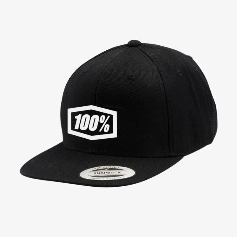 Фото - Бейсболка подростковая 100% Corpo Black&White Classic Snapback Youth Hat, 20015-001-00 кепка billabong rotor snapback black tan