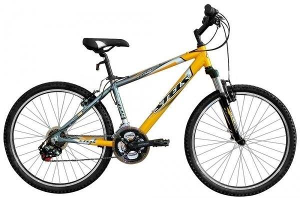 Горный велосипед Stels Navigator 610