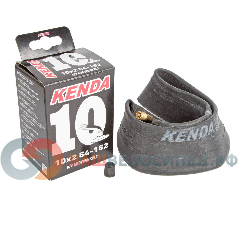 Камера для колясок/тележек KENDA 10