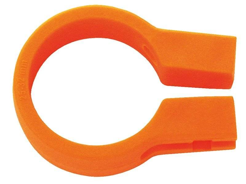 Клипсы крепёжные для заднего крыла ROWDY, 25-32мм и 32-40мм, 10237