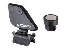 Передатчик каденса беспроводной SIGMA (STS), полный комплект, 00206