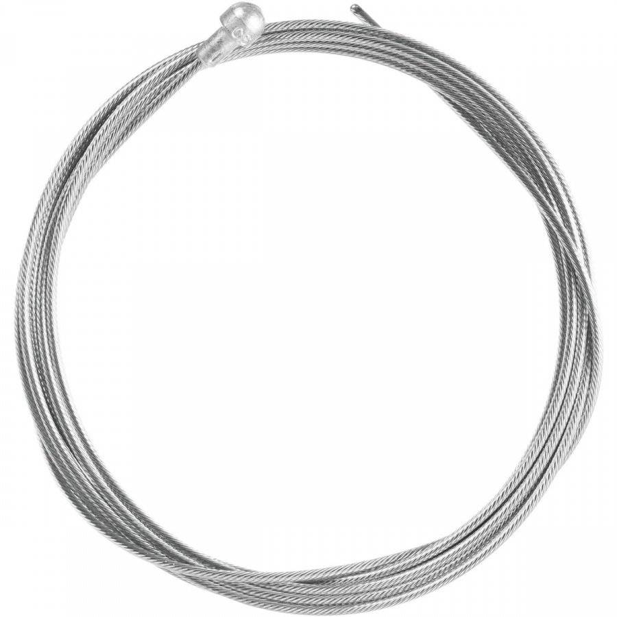 Трос тормозной Jagwire Road Brake Cable Pro Polished Slick Stainless, 1.5 х 2000 мм, 96PS2000