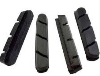 Вкладыши тормозных колодок FSA для карбоновых ободов Campagnolo