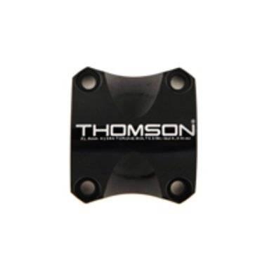 Крышка выноса для велосипеда, Thomson Х4 SM-H007-BK, 31.8x4, Clamp Black.