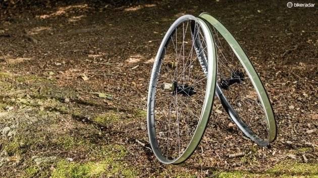 Обод велосипедный SunRingle Duroc 35 Sleeved, 27,5