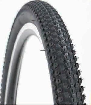 Фото - Покрышка для велосипеда, Vinca Sport HQ 1611 24*1.95 black,24х1,95, улучшеного качества, без запаха. 1611