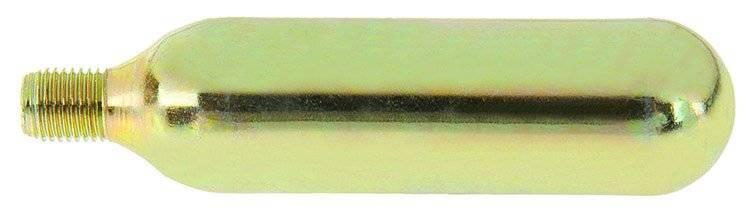 Баллон  запасной с СО2 16г с резьбой для насоса-насадки 5-470177, фото 1