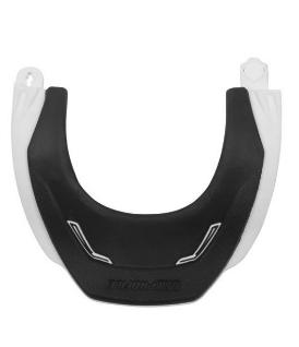 upper Задняя часть защиты шеи подростковой Leatt GPX 5.5 Back Brace Upper Junior Black, 4014020006