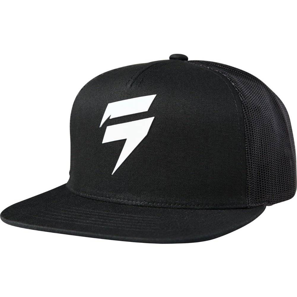 Фото - Бейсболка Shift Corp Hat Snapback, черный, 21834-001-OS кепка billabong rotor snapback black tan