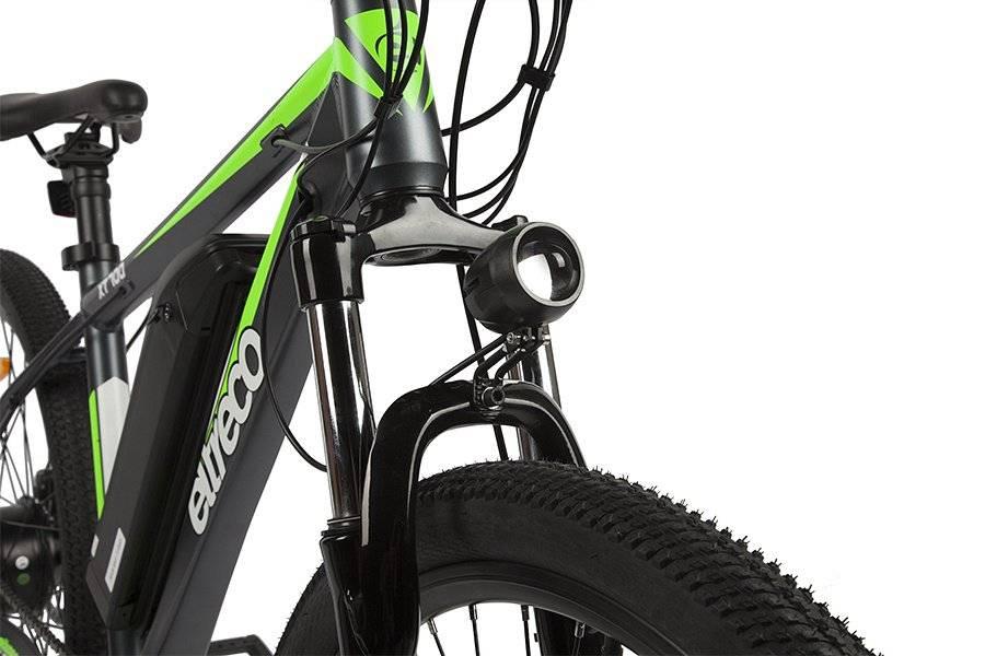 Велогибрид Eltreco XT700 350W, 010833-1855, фото 3