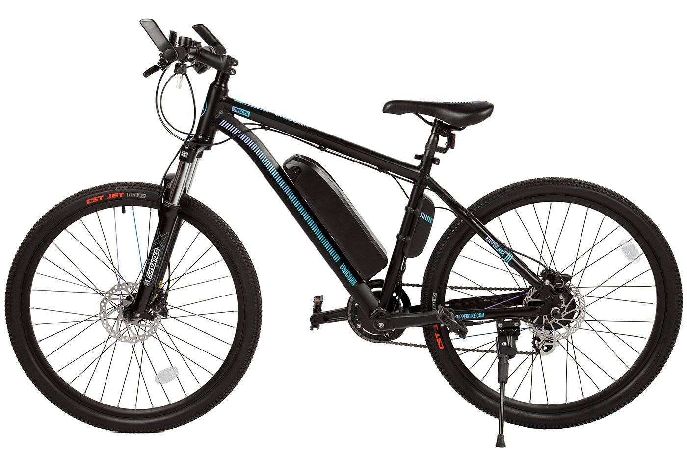 Велогибрид Kupper Unicorn Pro 250W, 010837-0201, фото 3