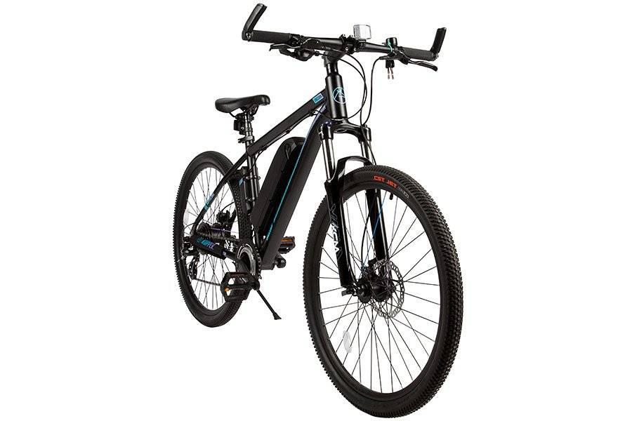Велогибрид Kupper Unicorn Pro 250W, 010837-0201, фото 2