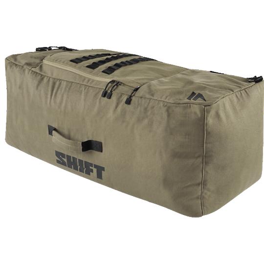 Сумка Shift Duffle Bag Fatigue, зеленый, 19393-111-OS