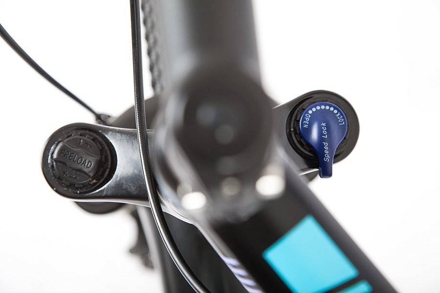 Велогибрид Kupper Unicorn Pro 250W, 010837-0201, фото 9