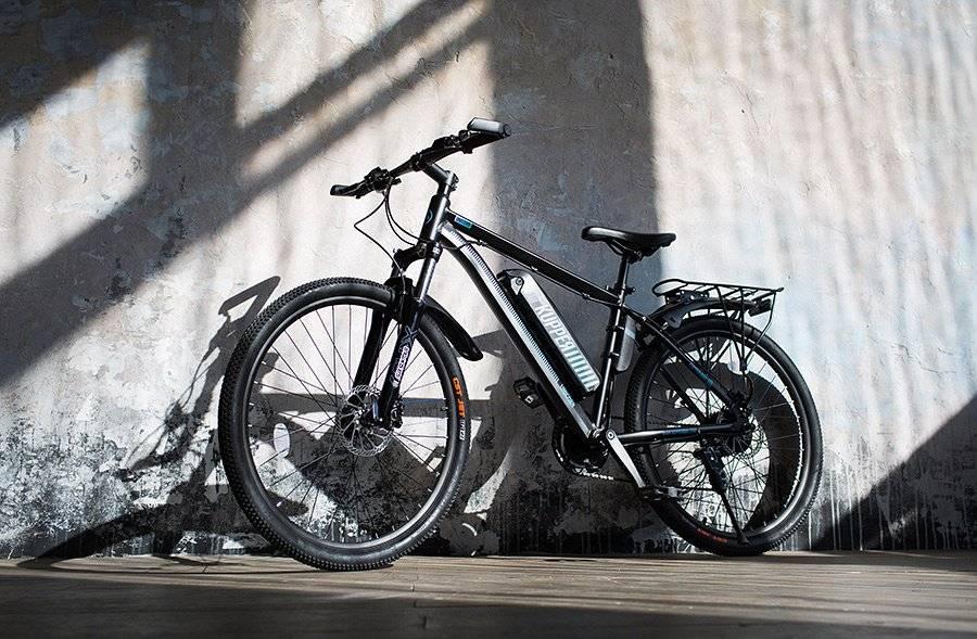 Велогибрид Kupper Unicorn Pro 250W, 010837-0201, фото 8