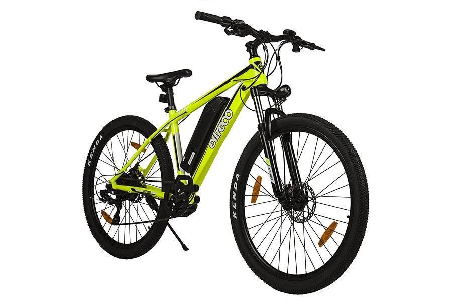 Велогибрид Eltreco XT700 350W, 010833-1855, фото 8